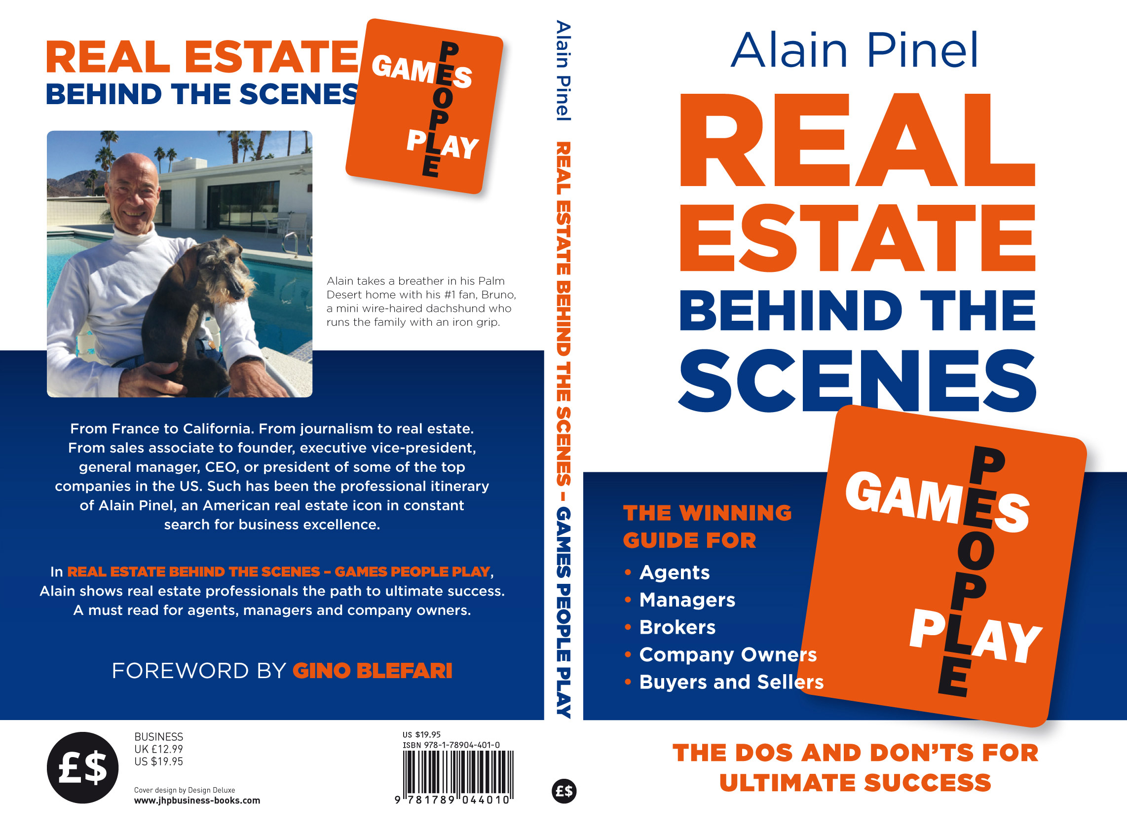 Real Estate Behind The Scenes - Games People Play